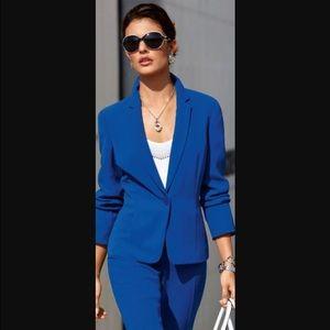 Jackets & Blazers - Blue blazer