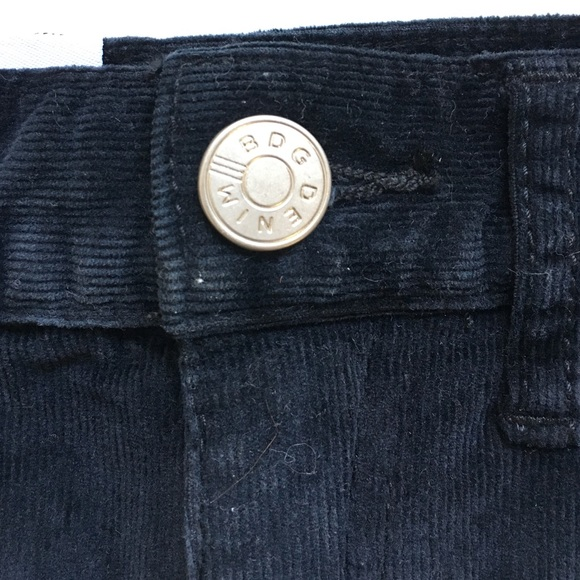 Urban Outfitters Shorts - BDG Corduroy High Rise Shorts NEW