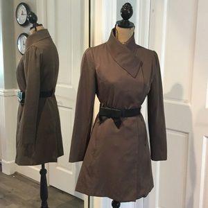 Double Zero Dresses & Skirts - Classy Trench Coat Dress/Coat