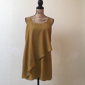 silence + noise Dresses & Skirts - Silence + noise Dress Size Medium