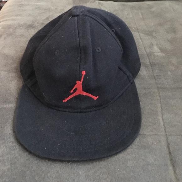 Jordan Other - Jordan ball cap 6a7a7250352