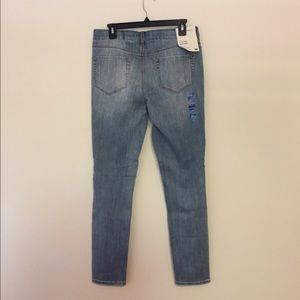 PacSun Jeans - NWT Ripped Low-Rise Skinny Jeans!