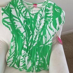 Lilly Pulitzer for Target Tops - 🆕Lilly Pulitzer for Target top