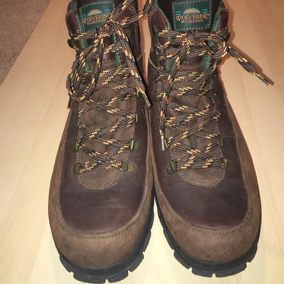 0f1a296e45c5 Men s Wolverine Boots. M 57f19c966802784972004016