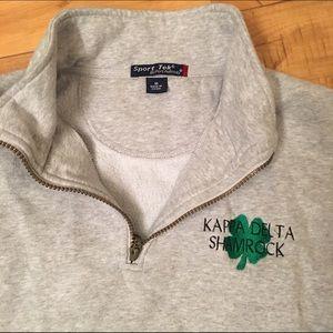 Sportec Tops - Kappa Delta Pullover