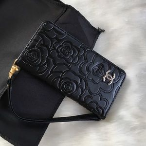 Accessories - Real leather iPhone case