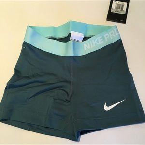 💥NIKE💥Compression Shorts