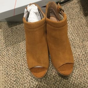 Shoes - Some society Booties
