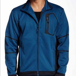 Obermeyer Other - Obermeyer fleece Jacket size M