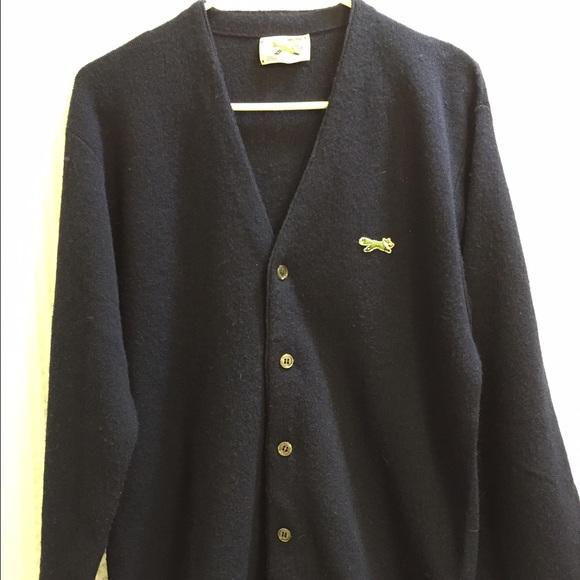 Vintage 1970s JC Penney The Fox Sweater Cardigan L.  M 57f1abdf2599fe93b5006b2d 9f4912f6d