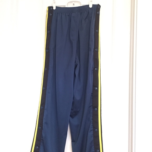 Pantalones Adidas Boys Warm Up Pants poshmark Snap