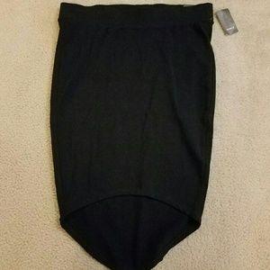 torrid Dresses & Skirts - *PRICE FIRM* Torrid asymmetrical skirt NWT