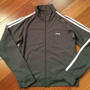 Fila Jackets & Blazers - NWOT Fila Jacket Size S