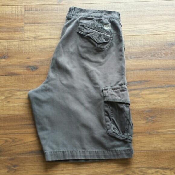 Billabong Shorts - Men's Billabong Cargo Shorts