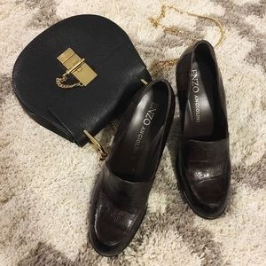 Enzo Angiolini Loafers / Pumps