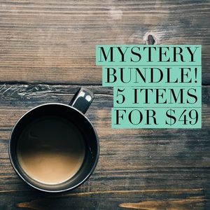 Tops -  MYSTERY BUNDLE 