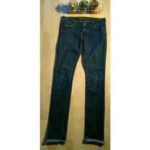 dELiA's Denim - 🎉🎇dELiA's Taylor Skinny Jeans