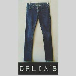 dELiA's Denim - dELiA's Taylor Skinny Jeans