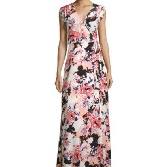 Yumi Kim Dresses Swept Away Maxi Dress Poshmark