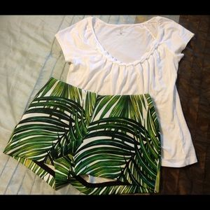 Worthington Pants - LAST ONE 🎉Host Pick🎉 Paradise Palm