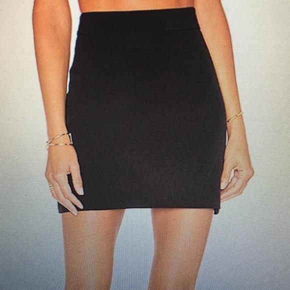 2a4ffabd1 BCBGMaxAzria Skirts | Bcbg Tight Black Skirt | Poshmark