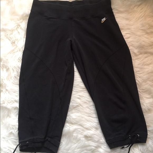 Decir único montar  Nike Pants & Jumpsuits | Dance Pants | Poshmark