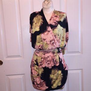 T-Bags Dresses & Skirts - NWT Designer Wrap Dress