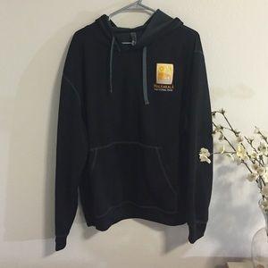 Sweaters - Hoodie from Haleakala national park