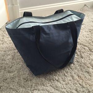 Herve Chapelier Tote Bag
