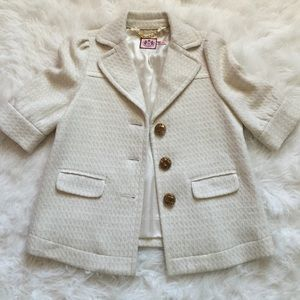 Juicy Couture Original Jacket