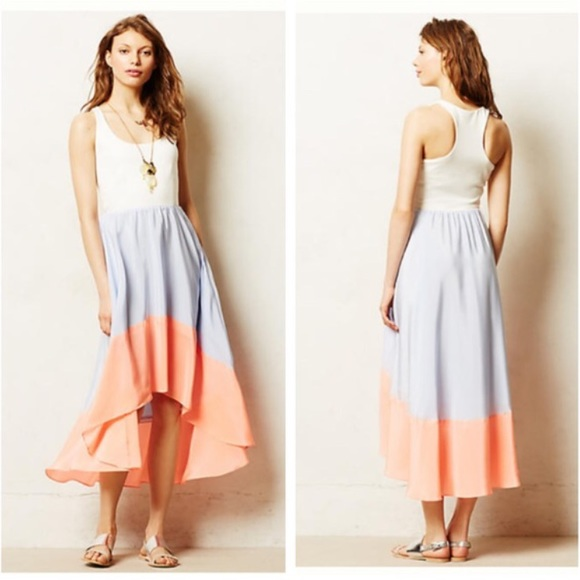 8ec10cd3ab3a Anthropologie Dresses & Skirts - Anthropologie Hutch Capay Dress