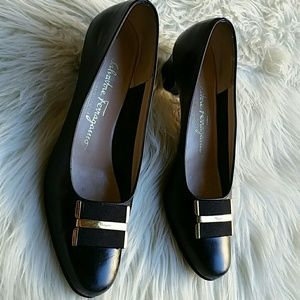 Salvatore Ferragamo Shoes - Salvatore Ferragamo shoes size 6 A3