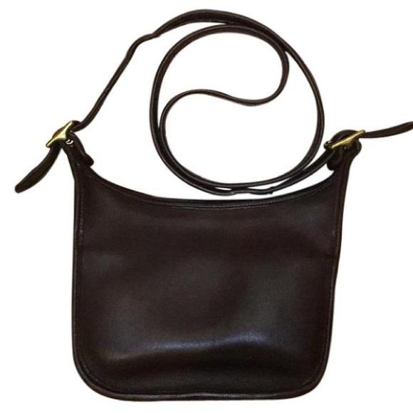 b59e3c0150e34 Coach Bags | Brown Leather Vintage Legacy Bag 9950 | Poshmark