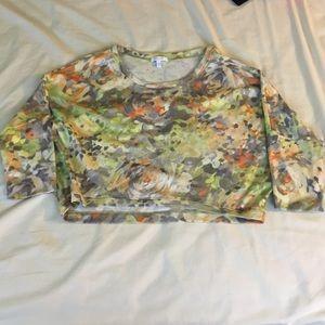 Other - SUPER SOFT crop sweater