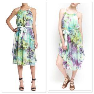 Walter Baker Dresses & Skirts - Walter Baker Water Tropical Janan Dress size 6