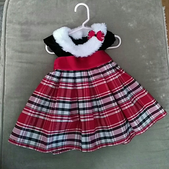 baby christmas dress jona michelle