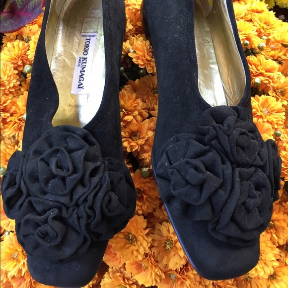 99754826af774 Tokio kumagai Paris shoes