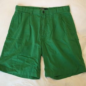 Polo by Ralph Lauren Other - [Polo by Ralph Lauren] green shorts