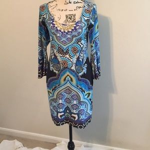 Dresses & Skirts - Adorable short dress with bell sleeves
