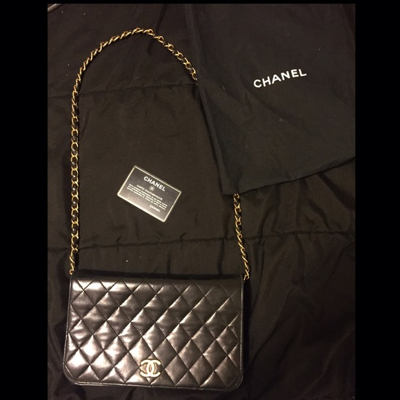 933b24ecb226 CHANEL Handbags - Authentic Vintage Chanel Bag for sale