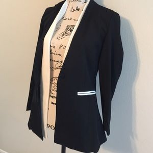 Zhenzi Jackets & Blazers - Jacket with insert