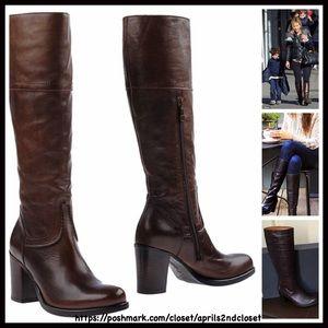 Alberto Fermani Shoes - ❗️1-HOUR SALE❗️ALBERTO FERMANI Leather Boot