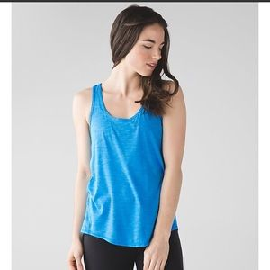 lululemon athletica Tops - Lululemon Salute the Sun Singlet II Tank