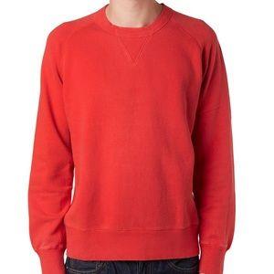 Levi's Other - Levi's Sportswear Sweatshirt Red Small