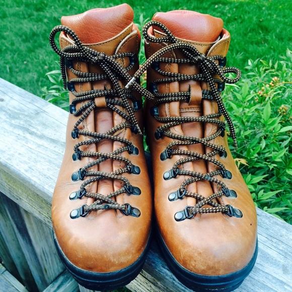 Rare Mens Scarpa Hiking Boots