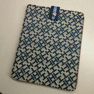 New! Tommy Hilfiger iPad/Tablet Sleeve