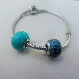 Jewelry - Pandora like charms!