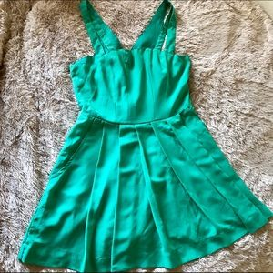 Altar'd State Dresses & Skirts - Green dress