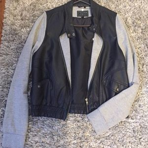 c'esttoi Jackets & Blazers - Fall Jacket