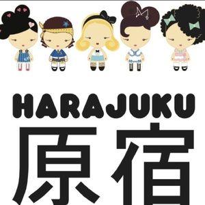 Harajuku Lovers Jewelry - 💕Harajuku Lovers Necklace💕